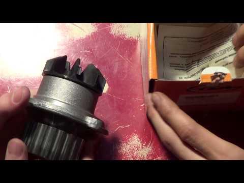Помпа Лада Приора. Водяной насос ВАЗ на двигатель 21126