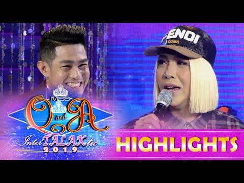 It's Showtime Miss Q and A: Vice shares why Vhong feels bad to Ion