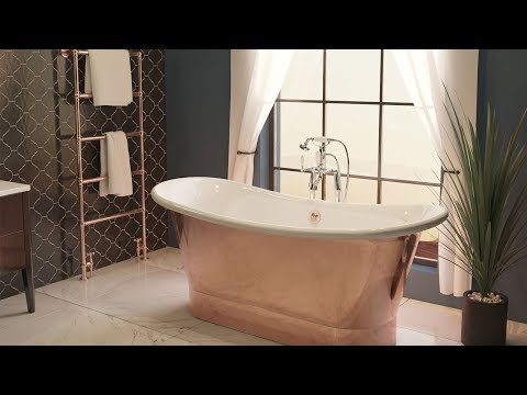 soak.com | The Hotel Collection | Modern Glamour TV ad