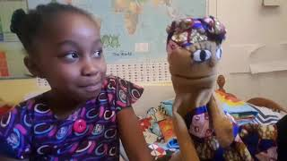 Sickle Cell Awareness Day BLOOPERS !@#*