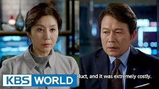 House Of Bluebird | 파랑새의 집 - Ep.12 (2015.04.12)