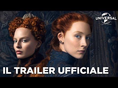 MARIA REGINA DI SCOZIA - Trailer Italiano Ufficiale