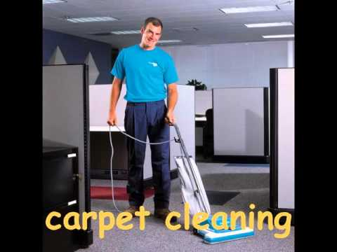 office cleaing services perth