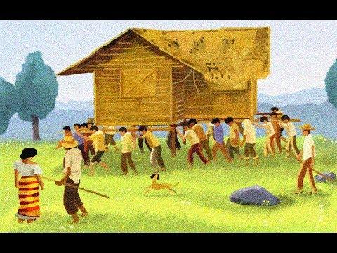 Bayanihan : Spirit of the Filipino Community ( Still Exist ...