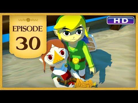 The Legend of Zelda: The Wind Waker HD - Episode 30 | Medli's Awakening