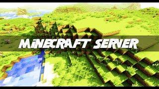 Как создать сервер minecraft 1.7.2 (Хамачи)