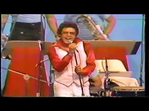 Concierto Dominando Super Salsa 78, Puerto Rico (1978)