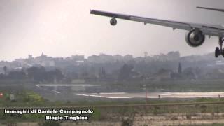 TOUCH AND GO - IAM1428 - Aeroporto Civile di Comiso