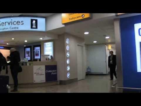 London - City of CCTV