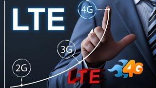 Переключение 2G, 3G, 4G LTE c помощью секретного кода