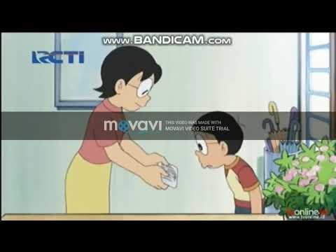 Doraemon Terbaru 20 November- Ikan Peliharaan Nobita