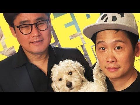 Chris Kim on The Steebee Weebee Show [Ep 53]