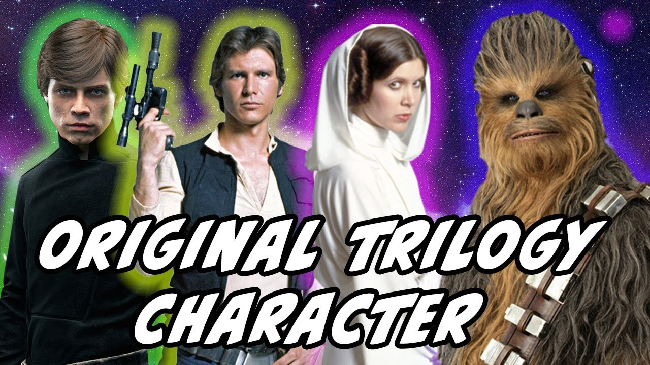 Find Out YOUR Star Wars Character Based On YOUR ZODIAC SIGN (ORIGINAL TRILOGY)