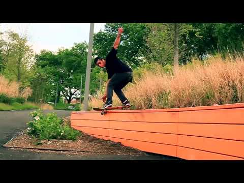 TJ Hernandez Wasted Youth part