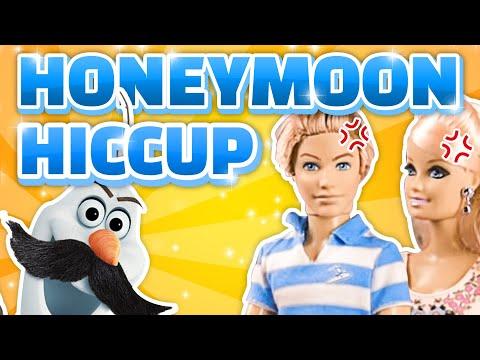 Barbie - Honeymoon Hiccup | Ep.5