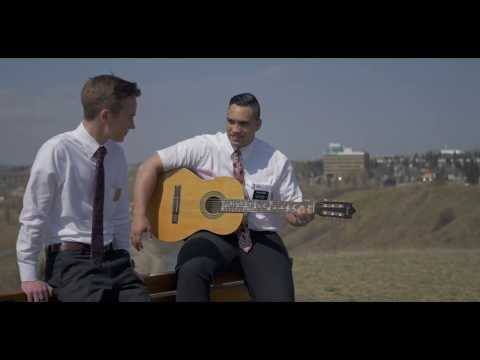LDS MISSIONARY SONG - BEAUTIFUL DAYS