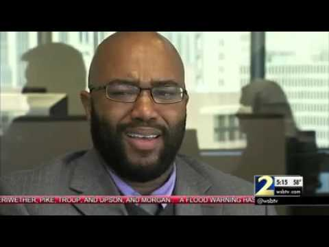 Falsely accused Uber driver could file defamation lawsuit - YouTube