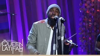 "Mali Music Performs ""Beautiful"""