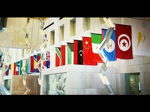 Why Georgetown University in Qatar?