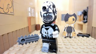 Bendy and the Dark Revival  in Lego