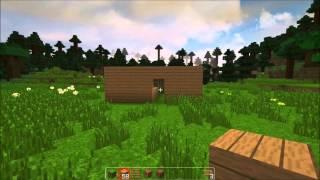Create Your Traps #1 - Piege UHC run