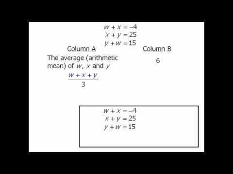 how to understand statistics math