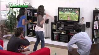 Deca Sports Freedom - Xbox 360 Kinect [HD] (JP Games)