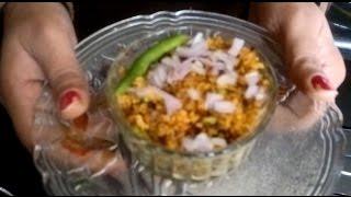 Vegetarian Keema Matar - Soya Nutrella Recipe By Healthy Kadai