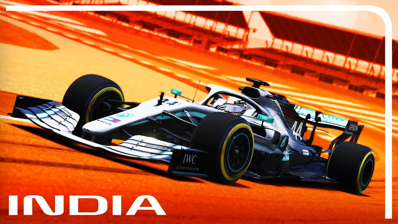 FORMULA 1 RETURNS TO INDIA | WHAT IF...?