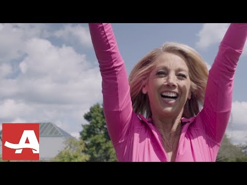 How to Turn Your Walk Into Your Workout | Denise Austin | AARP