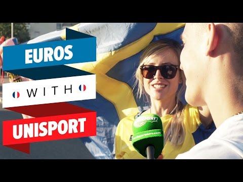 Joltter watches LAST GAME of ZLATAN: Sweden vs Belgium - EURO 2016 with Unisport #14