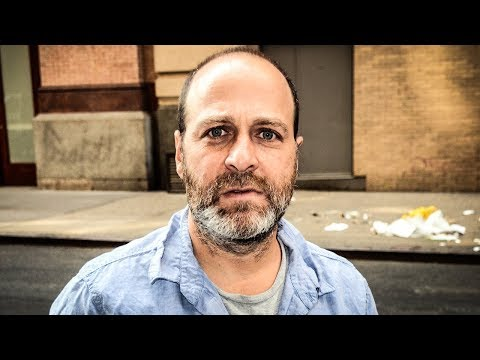 H. Jon Benjamin INVADES The Majority Report