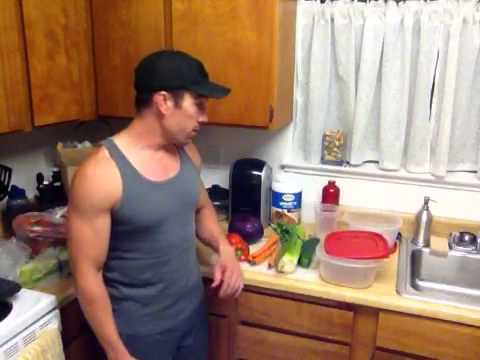 Simple Way to Eat More Vegetables - Coach Rob - 3STRONG