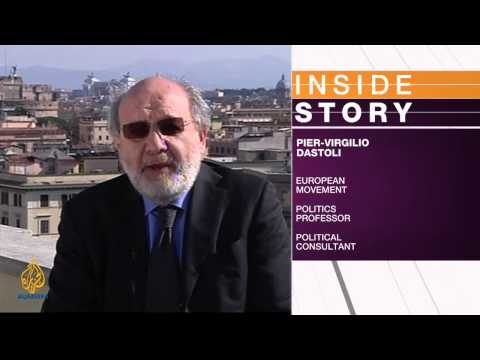 Inside Story - Italy: Protest, polls and political paralysis