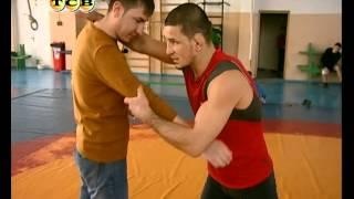Греко-римская борьба - Мастер спорта - ТСВ - 9 выпуск(, 2013-04-19T09:08:26.000Z)