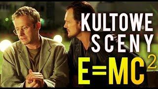 CIEKAWOSTKI, KTÓRE WAS ZASKOCZĄ Z FILMU E=MC2 #2