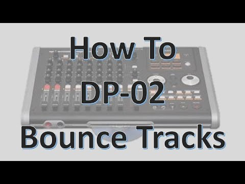 Download DP-02: How To Bounce Tracks