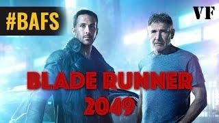 Blade Runner 2049 – Teaser Bande Annonce VF - 2017