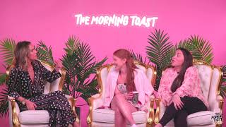 The Morning Toast with Keltie Knight, Wednesday, September 4, 2019