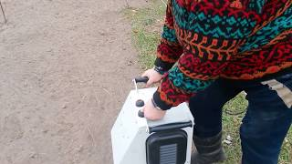 Офигенный электроплуг (лебедка) ЛС-100А(, 2016-10-30T20:06:59.000Z)