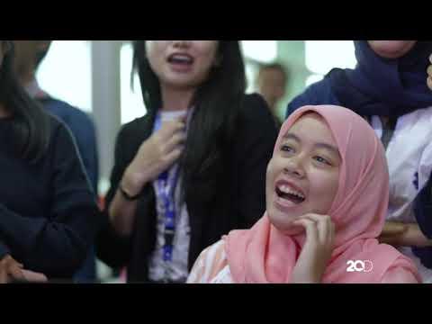 Nostalgia Penampilan Base Jam Bawakan 'Bukan Pujangga'