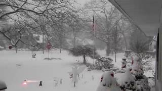 Winter Storm Warning - Long Island NY