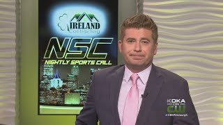 Ireland Contracting Nightly Sports Call: Feb. 23, 2018 (Pt. 1)
