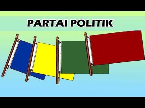 Membaca Koalisi Partai Politik Di Pilpres