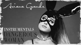 Ariana Grande - Be Alright (Instrumental)