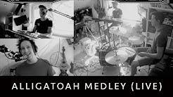 Alligatoah Medley (Live Cover)   Nevertheless