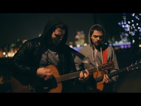 The Shallows | Get Gone (Acoustic Performance)