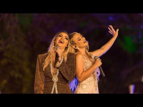 Carla Alves e Banda A Favorita – Não Sei Voar