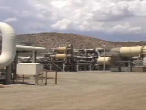 Geothermal Energy in the Military