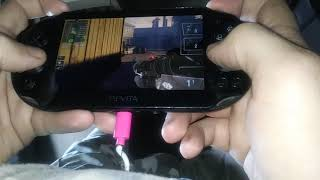 Ps vita call of duty black ops declassified online multiplayer team deathmatch